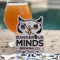 Dangerous Minds Brewing Company
