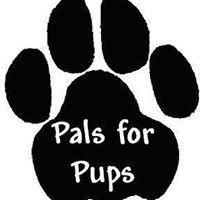 PALS FOR PUPS