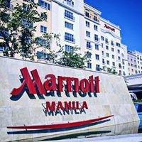 Marriott Hotel Grand Ballroom