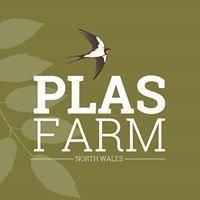 Plas Farm Caravan and Lodge Park