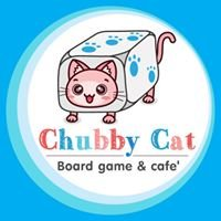 Chubby Cat Board game & cafe'