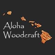 Aloha Woodcraft