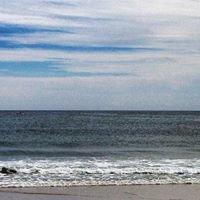 Cupsogue Beach!