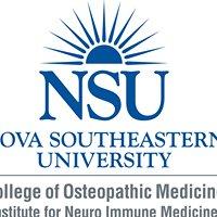 Nova Southeastern University - Institute for Neuro Immune Medicine