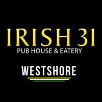 Irish 31 WestShore