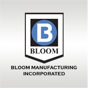 Bloom Mfg. - Winch Division