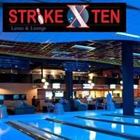 Strike Ten Lanes & Lounge