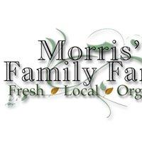 Morris Family Farms
