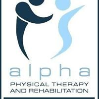 ALPHA PHYSICAL THERAPY AND REHABILITATION