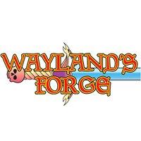Wayland's Forge