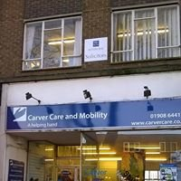 Carver Care and Mobility Bletchley, Milton Keynes