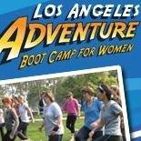 Los Angeles Adventure Boot Camp