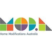 Home Modifications Australia Ltd