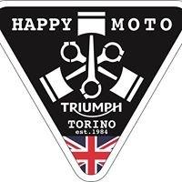 Triumph Torino - Happy Moto