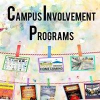 UC Merced Campus Involvement Programs