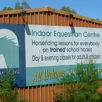 Dalson Park Indoor Equestrian Centre
