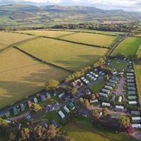 Borders Hideaway Holiday Home Park