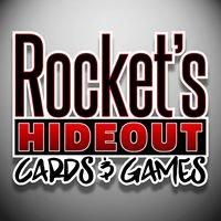 Rocket's Hideout
