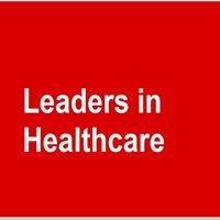 Leaders In Healthcare