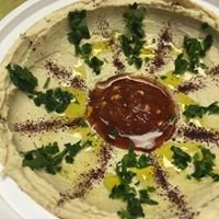Royal Hummus & Falafel