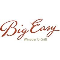 Big Easy Winebar & Grill