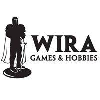Wira Games & Hobbies