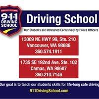 911 Driving School - Vancouver