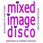 Mixed Image Disco