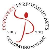 Popovsky Performing Arts Studio