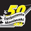 Équipements Maniwaki