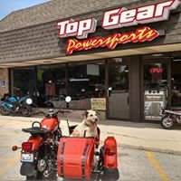 Top Gear Powersports
