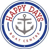 Happy Days Boat Centre