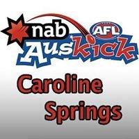 Caroline Springs Auskick
