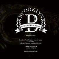 Brooklyn Woodwind & Brass