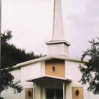 WEST SHORE BAPTIST CHURCH