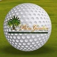 IOI Palm Garden Golf Course