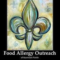 Food Allergy Outreach of Ascension Parish
