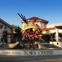 Terra Vista Town Center - Rancho Cucamonga