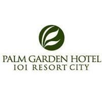 Palm Garden Hotel IOI Resort City