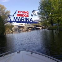Flying Bridge Marina