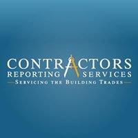 Contractors' Reporting Service, Inc.