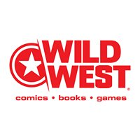 Wild West Comics and Games - Fort Worth