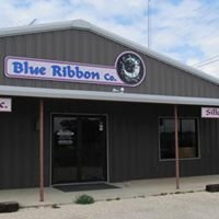 Blue Ribbon Screen Printing and Embroidery Co.