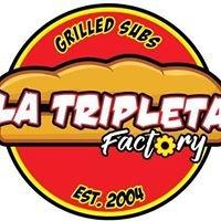 La Tripleta Subs and More