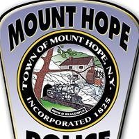 Town of Mount Hope Police Department