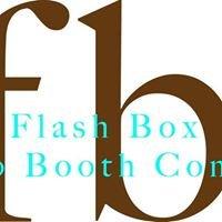 Flash Box Photo Booth Company