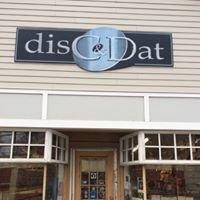 Disc&Dat