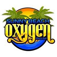 Oxygen Bar Sunny Beach