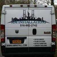 AM Installations, Inc.