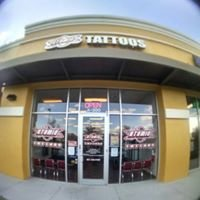 Atomic Tattoos Dr. Phillips Orlando 407.248.5100